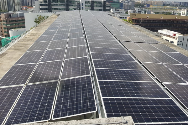 Rooftop Solar Project Subsidy Applications in Switzerland has Doubled this Year